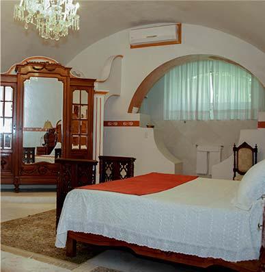 Suite Hacienda Vista Hermosa